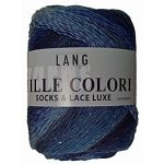 Lang Mille Colori Sock and Lace Luxe