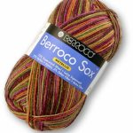Berroco Sox® Metallic