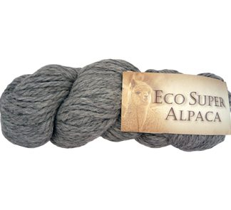 Eco Super Alpaca