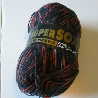 Lang Supersoxx Jubilee - Sock - Wool and Nylon