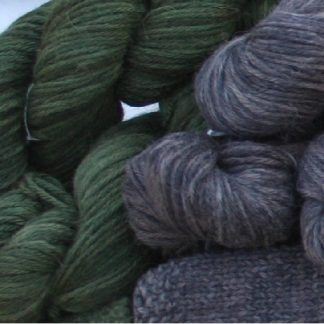 Best Of Nature Worsted - 100% Baby Alpaca