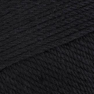 220 Superwash Merino - 28 Black