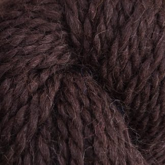 Estelle Alpaca Merino Chunky 220 Dark Copper