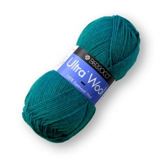Berroco Ultra Wool - Worsted (18 - 20 sts)