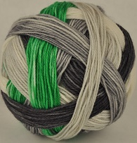 Timber Yarns Double Sock