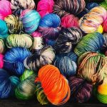 Timber Yarns Speckle Mini Skeins