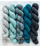 Manos Del Uruguay Collection: Fino Mini Skein Kits