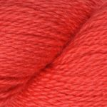 Cascade 220 Fingering - 1021 Poppy Red