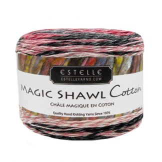 Estelle Magic Shawl Cotton