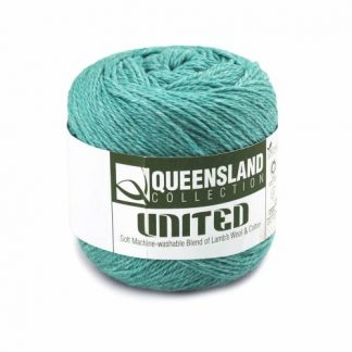 United Wool and Cotton