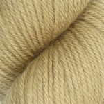 Estelle Worsted 44 - Deep Camel