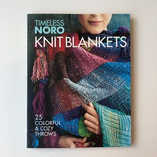 Noro Knit Blankets | Accessories