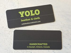Yolo Leather and Cloth Notions
