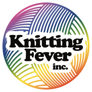 Knitting Fever Logo