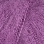 Essentials Superkid Mohair Silk Plum