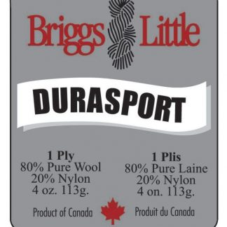 Briggs & Little Dura (Sport)
