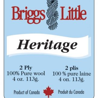 Briggs & Little Heritage (Worsted)