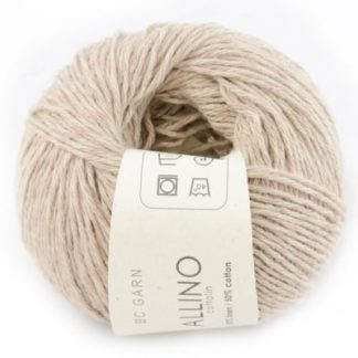 BC Garn Allino - Linen and Cotton