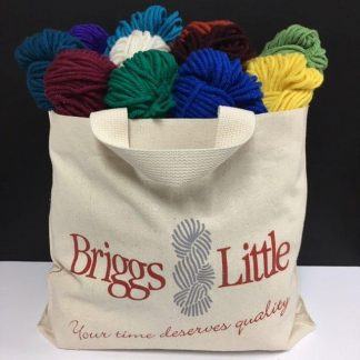 Briggs and Little Bags